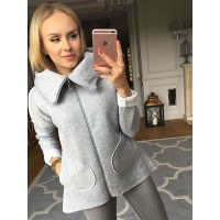 Bluza Chloe Melange