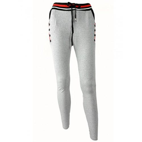 Spodnie Tommy Grey