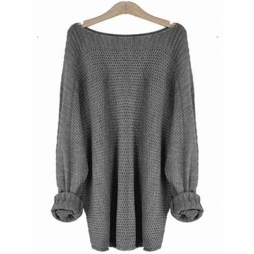 Sweter Chiocco Graphite