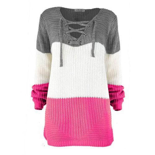 Sweter Super 7