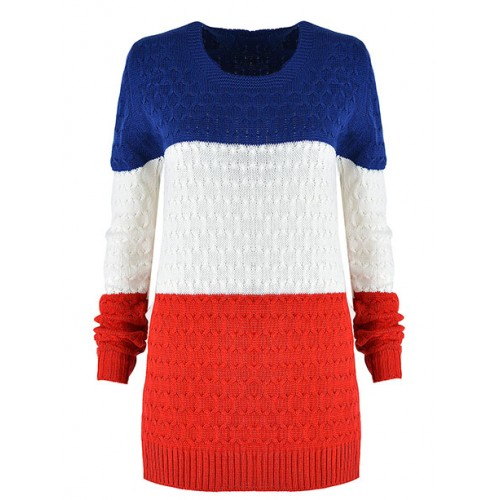 Sweter Candy Sailor