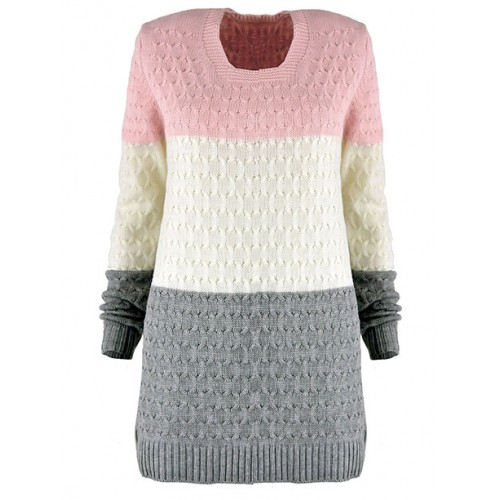 Sweter Candy Pastel