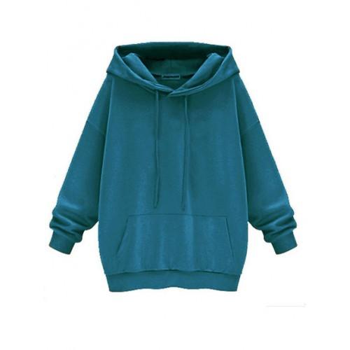 Bluza Class Turquoise