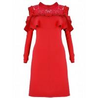 Sukienka Missi Red
