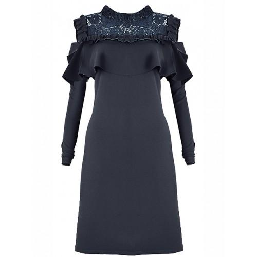 Sukienka Missi Navy Blue