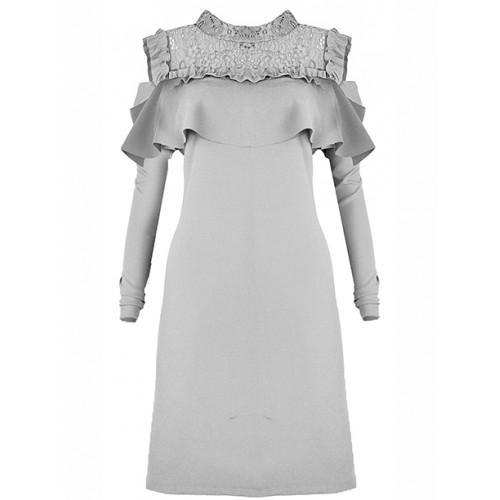 Sukienka Missi Gray