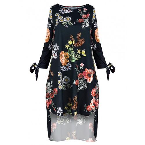 Sukienka ZOE Black