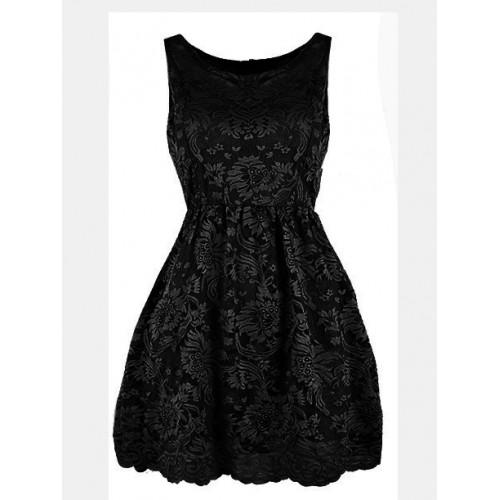 Sukienka Koroneczka Black