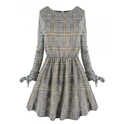 Sukienka Krata