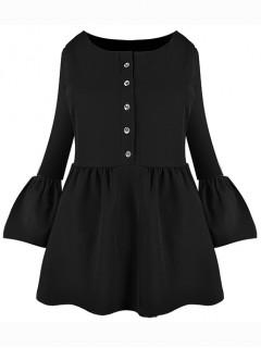 Bluzka Emi Black