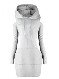 Sukienka Kaya Grey