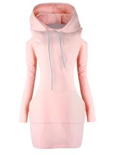 Sukienka Kaya Blush