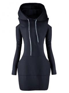 Sukienka Kaya Navy Blue