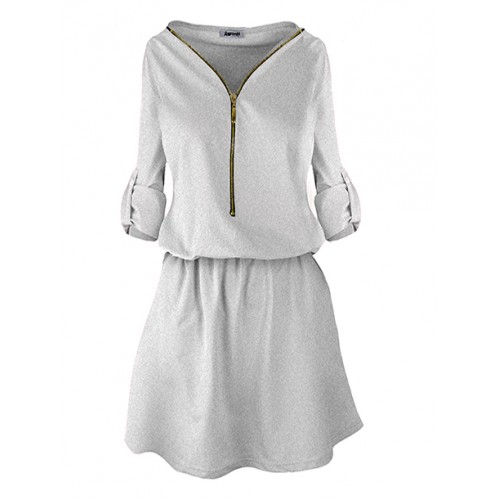 Sukienka Venus Grey