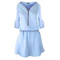 Sukienka Venus Blue
