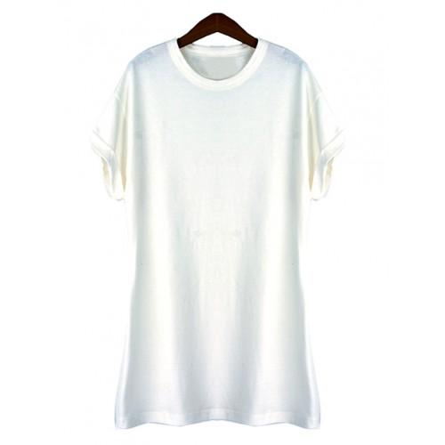 Bluzka T-shirt Basic