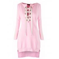 Sukienka Suzy Pink