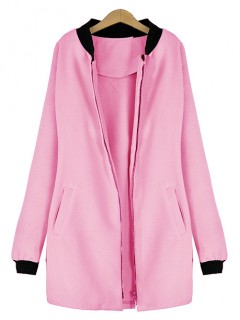 Płaszcz Flausz Milano Baby Girl