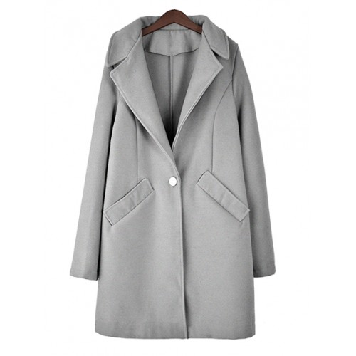 Płaszcz Mariott Grey
