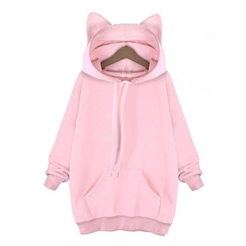 Bluza Kitty Pink