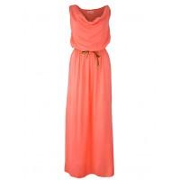 Sukienka Maxi Coral