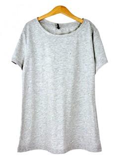 Bluzka T-shirt Glamour