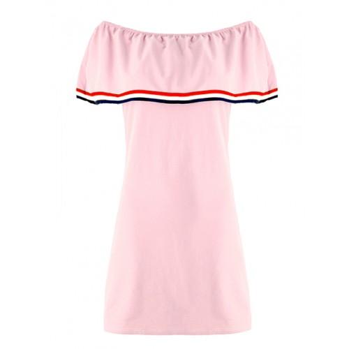 Sukienka Tommy Pink