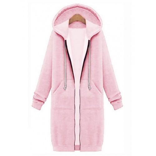 Bluza L-Basic Pink