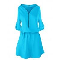 Sukienka Venus Blue Sky