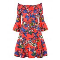 Sukienka Euphoria Red