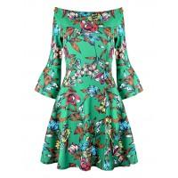 Sukienka Euphoria Green