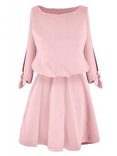 Sukienka Venus Pastel Pink