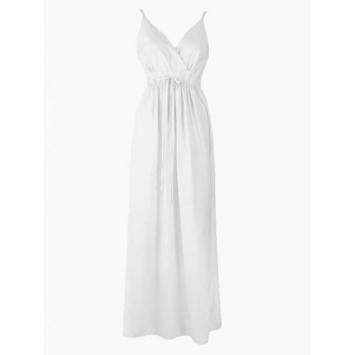 Sukienka Malta Biała