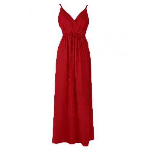 Sukienka Malta Czerwona