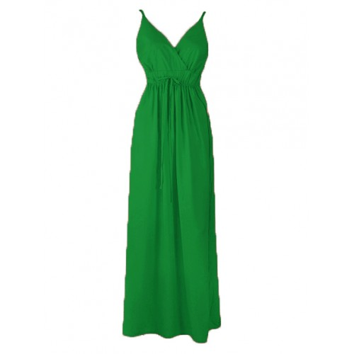 Sukienka Malta Greenery