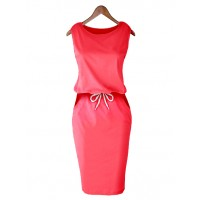 Sukienka Lisbona Red