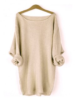 Sweter Lisa Light Beige