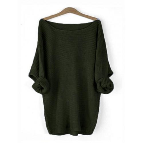 Sweter Lisa Olive