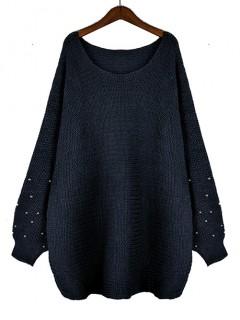 Sweter Venus Navy Blue