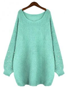Sweter Venus Mint