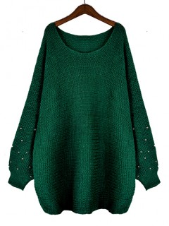 Sweter Venus Emerald