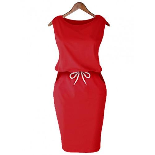 Sukienka Lizbona Red