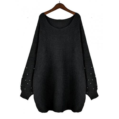 Sweter Venus Black