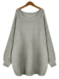 Sweter Venus Grey