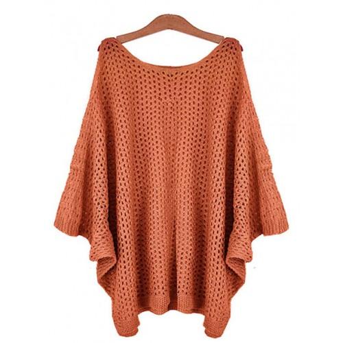 Sweter Paula Copper