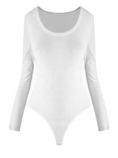 Body Basic White
