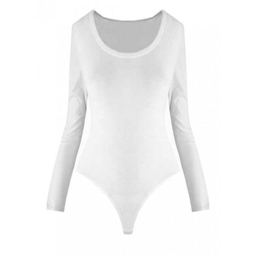Body Basic White