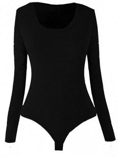 Body Basic Black