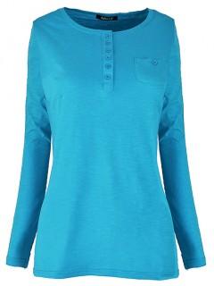 Bluzka KLARA Blue