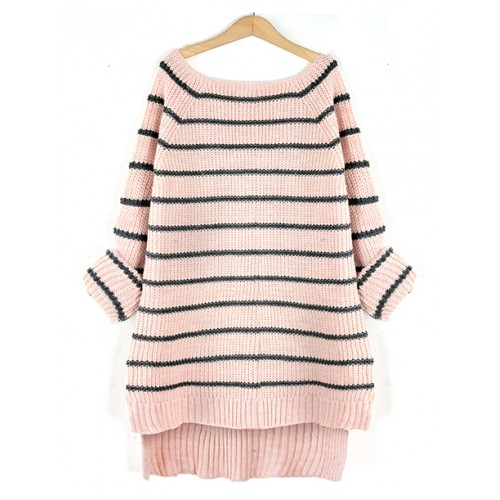 Sweter JENNY Baby Pink